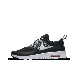 Кроссовки для школьников Nike Air Max Thea PrintКроссовки для школьников Nike Air Max Thea Print со вставкой Max Air обеспечивают вентиляцию, плавность движений и непревзойденный комфорт. Подошва из пеноматериала Phylon обеспечивает амортизацию без утяжеления и комфорт для игры.<br>