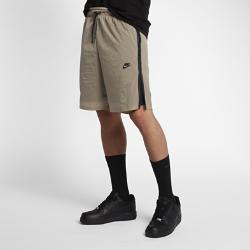 Мужские шорты Nike Sportswear Tech HypermeshМужские шорты Nike Sportswear Tech Hypermesh из сетчатой ткани с перфорированными вставками обеспечивают длительный комфорт и улучшенную воздухопроницаемость.<br>