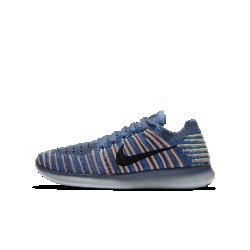 Free RN Flyknit Genç Çocuk Koşu Ayakkabısı (35,5-40) Nike