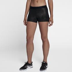 Женские шорты для тренинга Nike Pro 7,5 смЖенские шорты для тренинга Nike Pro 7,5 см из эластичной влагоотводящей ткани обеспечивают абсолютный комфорт во время тренировок.<br>
