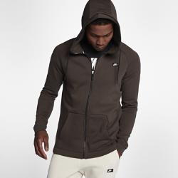 Мужская худи Nike Sportswear ModernМужская худи Nike Sportswear Modern из мягкой, теплой ткани обеспечивает комфортную защиту.<br>