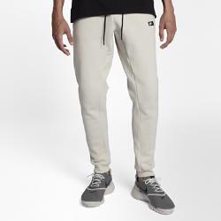 Мужские флисовые джоггеры Nike Sportswear ModernМужские флисовые джоггеры Nike Sportswear Modern из ультрамягкого флиса с начесом обеспечивают комфорт на протяжении всего дня.<br>