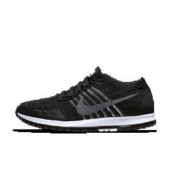 Беговые кроссовки унисекс Nike Zoom Flyknit StreakБеговые кроссовки унисекс Nike Zoom Flyknit Streak обеспечивают легкость, поддержку и мгновенную амортизацию, помогая достичь максимальных результатов на соревновании.<br>