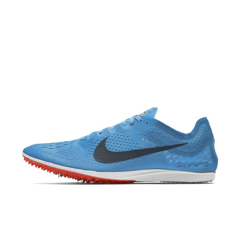 Nike Zoom Matumbo 3 Unisex Mesafe Ayakkabısı  835995-446 -  Mavi 37.5 Numara Ürün Resmi
