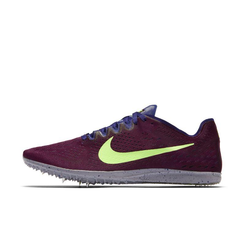 Nike Zoom Matumbo 3 Unisex Mesafe Ayakkabısı  835995-600 -  Mor 47 Numara Ürün Resmi
