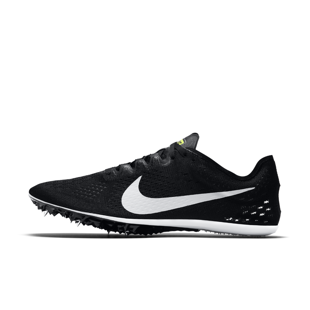 e0aaa4d609dd Nike Zoom Victory Elite 2 Racing Spike Size 11.5 (Black)