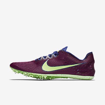 promo code bf521 4f598 Unisex Distance Spike.  90 · Nike Zoom Victory Elite 2