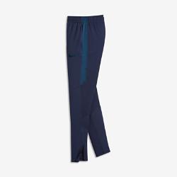 Футбольные брюки для школьников Nike Dry SquadФутбольные брюки для школьников Nike Dry Squad обеспечивают комфорт и свободу движений на поле.<br>