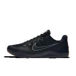 Мужские баскетбольные кроссовки Kobe XIМужские баскетбольные кроссовки Kobe XI созданы с использованием сетки с покрытием из материала TPU и нитей Flywire для комфорта и безупречной стабилизации без утяжеленияво время игры. Оптимальная амортизация обеспечивает защиту от ударных нагрузок и смягчает приземление.<br>