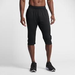 Мужские шорты длиной 3/4 Jordan Therma 23 ProtectМужские шорты длиной 3/4 Jordan Therma 23 Protect из влагоотводящей термоткани обеспечивают длительное ощущение комфорта и сохраняют тепло.<br>