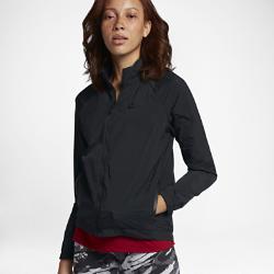Женская куртка Nike Sportswear Tech HypermeshЖенская куртка Nike Sportswear Tech Hypermesh — новая версия классической беговой куртки. Плиссировка с молнией на спине расстегивается, открывая вставку из дышащей сетки.<br>