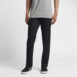Мужские брюки Nike SB Flex IconМужские брюки Nike SB Flex Icon из эластичной смесовой ткани на основе хлопка обеспечивают комфорт и свободу движений на весь день.<br>