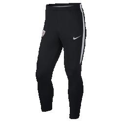 Мужские футбольные брюки Athletic Club BilbaoМужские футбольные брюки Athletic Club Bilbao созданы для непревзойденной свободы движений и комфорта во время тренировок.<br>