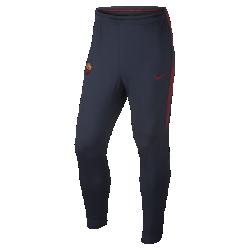Мужская игровая футболка A.S. RomaМужские футбольные брюки A.S. Roma созданы для непревзойденной свободы движений и комфорта во время тренировок.<br>
