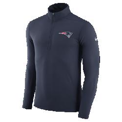 Мужская футболка Nike Dry Element (NFL Patriots)Мужская футболка Nike Dry Element (NFL Patriots) из влагоотводящей ткани с эргономичными швами обеспечивает комфорт и свободу движений.<br>