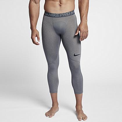 nike 3/4 compression pants