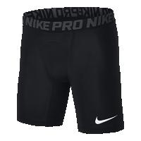 <ナイキ(NIKE)公式ストア> ナイキ プロ メンズ 15cm トレーニングショートパンツ 838062-010 ブラック ★30日間返品無料 / Nike+メンバー送料無料画像