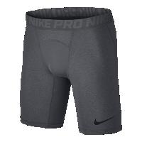 <ナイキ(NIKE)公式ストア> ナイキ プロ メンズ 15cm トレーニングショートパンツ 838062-091 グレー ★30日間返品無料 / Nike+メンバー送料無料画像