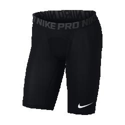 Мужские шорты для тренинга Nike ProСозданные для подготовки к игре и занятий в зале мужские шорты для тренинга Nike Pro из прочной влагоотводящей ткани обеспечивают комфорт, поддержку и свободу движений во время тренировок.  АБСОЛЮТНЫЙ КОМФОРТ  Быстросохнущая ткань с технологией Dri-FIT отводит влагу от кожи.  СВОБОДА ДВИЖЕНИЙ  Плотно прилегающий эластичный пояс фиксирует посадку, а прочная ткань, тянущаяся во всех направлениях, обеспечивает свободу движений.  КОНЦЕНТРАЦИЯ И РЕЗУЛЬТАТ  Плоские швы не натирают кожу, позволяя полностью сконцентрироваться на тренировке.<br>