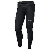<ナイキ(NIKE)公式ストア> ナイキ プロ メンズ トレーニングタイツ 838068-010 ブラック ★30日間返品無料 / Nike+メンバー送料無料画像