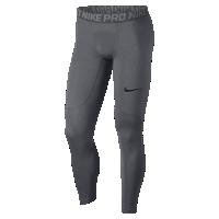 <ナイキ(NIKE)公式ストア> ナイキ プロ メンズ トレーニングタイツ 838068-091 グレー ★30日間返品無料 / Nike+メンバー送料無料画像