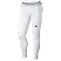 <ナイキ(NIKE)公式ストア> ナイキ プロ メンズ トレーニングタイツ 838068-100 ホワイト ★30日間返品無料 / Nike+メンバー送料無料画像