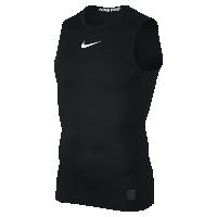 <ナイキ(NIKE)公式ストア> ナイキ プロ メンズ スリーブレス トレーニングトップ 838086-010 ブラック ★30日間返品無料 / Nike+メンバー送料無料画像