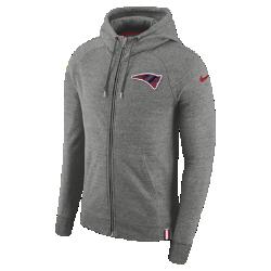 Мужская худи Nike AW77 (NFL Patriots)Мужская худи Nike AW77 (NFL Patriots) из мягкой и легкой ткани френч терри с клубными деталями обеспечивает комфорт на трибунах и на улице.<br>