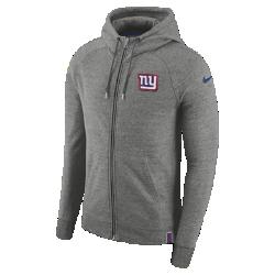 Мужская худи Nike AW77 (NFL Giants)Мужская худи Nike AW77 (NFL Giants) из мягкой и легкой ткани френч терри с клубными деталями обеспечивает комфорт на трибунах и на улице.<br>