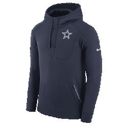 Мужская худи Nike Fly Fleece (NFL Cowboys)Мужская худи Nike Fly Fleece (NFL Cowboys) из мягкой и теплой ткани с клубной символикой.<br>