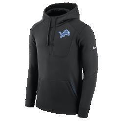 Мужская худи Nike Fly Fleece (NFL Lions)Мужская худи Nike Fly Fleece (NFL Lions) из мягкой и теплой ткани украшена клубной символикой.<br>