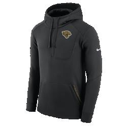 Мужская худи Nike Fly Fleece (NFL Jaguars)Мужская худи Nike Fly Fleece (NFL Jaguars) из мягкой и теплой ткани украшена клубной символикой.<br>