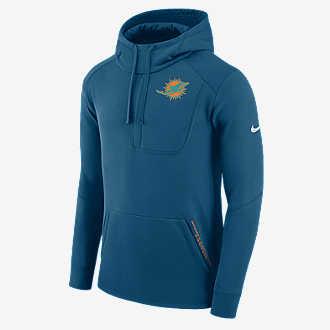 Nike Fly Fleece (NFL Dolphins) 9ec95ef635a81