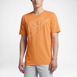 Мужская футболка для гольфа Nike Dry Solar FadeМужская футболка для гольфа Nike Dry Solar Fade из влагоотводящей ткани обеспечивает длительный комфорт.<br>