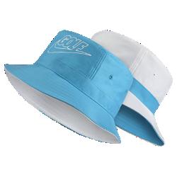 Nike Dry Solar Fade Golf Bucket Hat