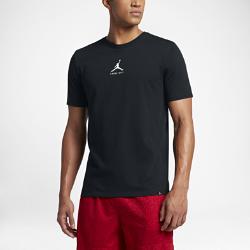 Мужская футболка Jordan Dry 23/7 Jumpman BasketballМужская футболка Jordan Dry 23/7 Jumpman Basketball обеспечивает комфорт благодаря мягкой влагоотводящей ткани.<br>