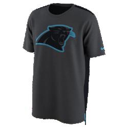 Nike Dry Travel (NFL Panthers) Men's T-Shirt