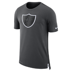 Nike Dry Travel (NFL Raiders) Men's T-Shirt