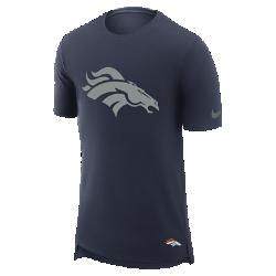 Nike Enzyme Droptail (NFL Broncos) Men's T-Shirt
