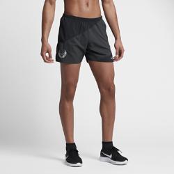 """Мужские беговые шорты Nike Distance """"Oregon Project"""" 12,5 смМужские беговые шорты Nike Distance """"Oregon Project"""" 12,5 см из эластичной влагоотводящей ткани с фирменными элементами посвящены богатым беговым традициям и обеспечивают комфорт и свободу движений на пробежке.<br>"""