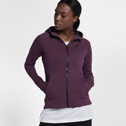 Женская худи Nike Sportswear Tech Fleece WindrunnerЖенская худи Nike Sportswear Tech Fleece Windrunner из мягкого флиса с функциональным дизайном для города, эргономичным кроем и несколькими карманами обеспечивает тепло и свободу движений.<br>