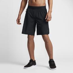 Мужские шорты для тренинга Jordan 23 Tech WovenМужские шорты для тренинга Jordan 23 Tech Woven из легкой эластичной ткани с разрезами в нижней кромке обеспечивают охлаждение, комфорт и свободу движений во время тренировки.<br>