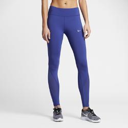 Женские беговые тайтсы Nike Epic LuxЖенские беговые тайтсы Nike Epic Lux из гладкой поддерживающей ткани Nike Power отлично подойдут для пробежек и повседневной жизни.<br>