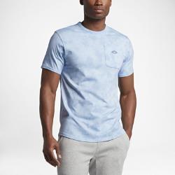 Мужская футболка Jordan 23 True FadeawayМужская футболка Jordan 23 True Fadeaway с удлиненной сзади нижней кромкой обеспечивает дополнительную защиту и абсолютный комфорт.<br>