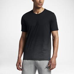Мужская футболка Jordan Ele AirМужская футболка Jordan Ele Air из мягкой влагоотводящей ткани обеспечивает вентиляцию и комфорт на весь день.<br>