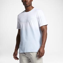 Мужская футболка Jordan Fadeaway FadedМужская футболка Jordan Fadeaway Faded из чистого хлопка обеспечивает длительный комфорт.<br>