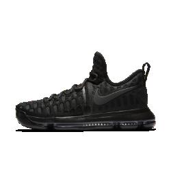 Мужские баскетбольные кроссовки Nike Zoom KD 9Мужские баскетбольные кроссовки Nike Zoom KD 9 с инновационной системой амортизации обеспечивают непревзойденную упругость и контроль, необходимые для универсальной игры.<br>