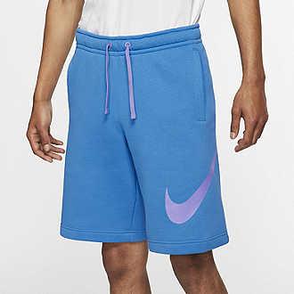 f71b1b6413 Nike Sportswear Tech Fleece. Men's Fleece Shorts. $65. 9 Colors. + More.
