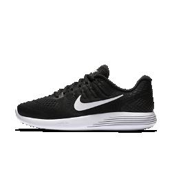 Мужские беговые кроссовки Nike LunarGlide 8Мужские беговые кроссовки Nike LunarGlide 8 обеспечивают поддержку, воздухопроницаемость и невероятно мягкую амортизацию для любых дистанций.<br>