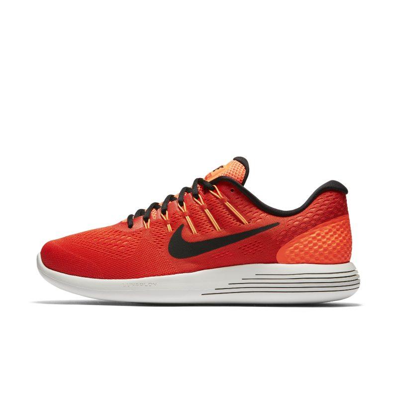 d263018bf1a Nike LunarGlide 8 Men s Running Shoe - Orange Image